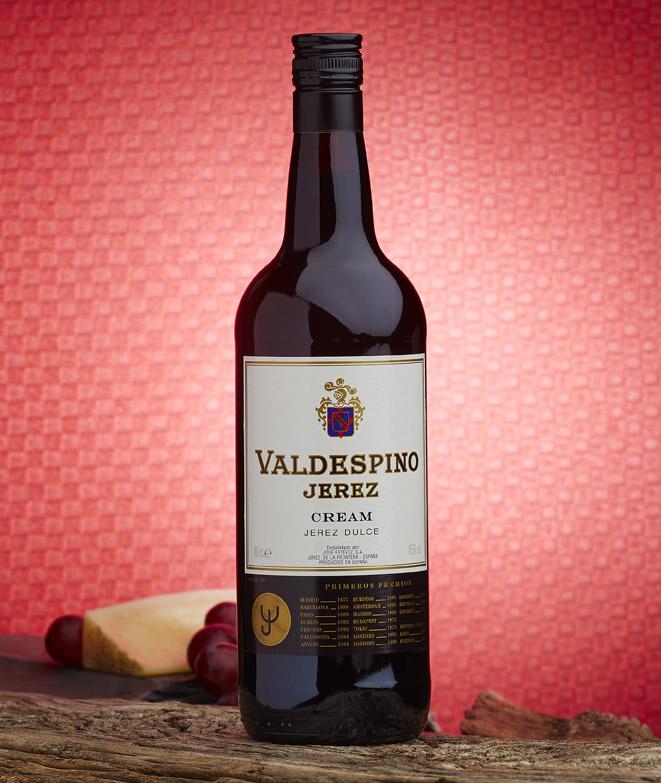 Jerez Dulce Valdespino